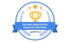 Top Implementaion Services Provider