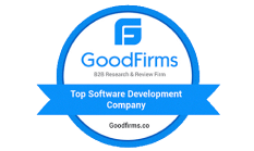 Top Software Development Company